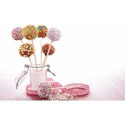 €29 Creative Cake Pop Decorating