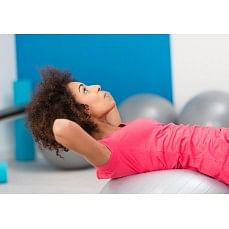 Postnatal Diet & Exercise