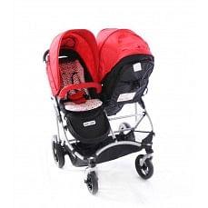 €595. Twingo Double Pram & Twin Buggy 4 Babies, Toddlers, Twins, Ireland