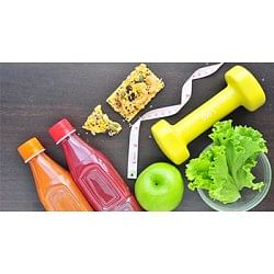 €9. Was €395. Introduction to Sports & Exercise Nutrition