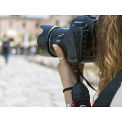 €29 Travel Photography Diploma Course