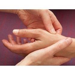 €29 Hand Reflexology Diploma Course