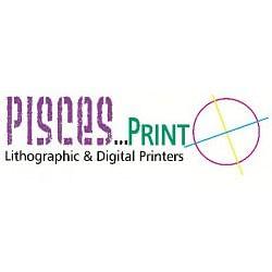 12% Off Pisces Print, Clondalkin Printers