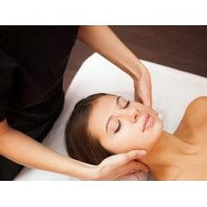 €29 Indian Head Massage Diploma Course