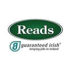 20% Off Reads Design & Print Dublin, Nassau Street