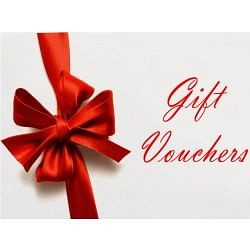 €1 vouchOff Gift Card - 10% Discount