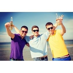 £/€/$4 Bachelor & Bachelorette Party Planning