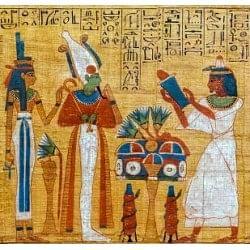 €29 Egyptian Hieroglyphs Diploma Course Online