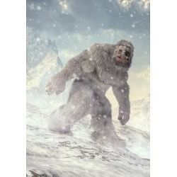€29 Cryptozoology Diploma Course Online