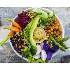 €29 Vegetarian and Vegan Nutritionist Diploma Course Online