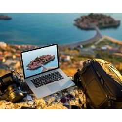 €29 Travel Blogging Diploma Course Online