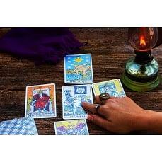 13-Card Email Tarot Reading