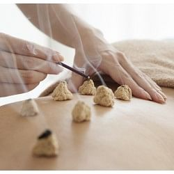 €29 Introduction to Moxibustion Diploma Course Online