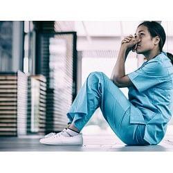 €29 Compassion Fatigue Awareness Diploma Course Online