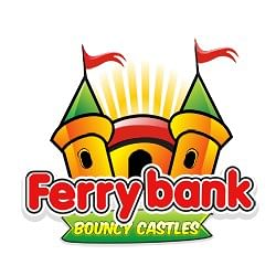 Extra €10 Discount Off Ferrybank Bouncy Castles all items.