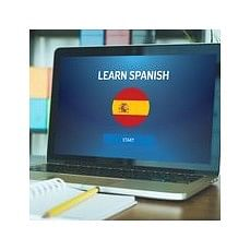 €29 Spanish for Beginners Diploma Course Online