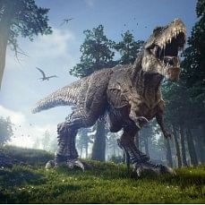 €29 Dinosaurs for Kids Diploma Course Online