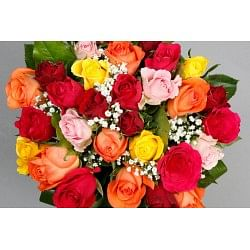 Pay €2 for a €6 Discount Code. €29 Rose Bouquet. Was €35
