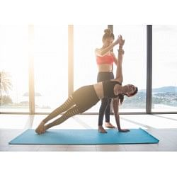 $/£/€19 CTAA Accredited Yoga Teacher Training