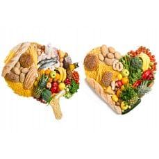 $/£/€19 Fix in Six: Natural Nutrition & Detoxing