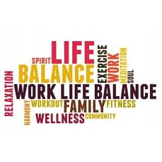 $/£/€19 How to Achieve a Work Life Balance