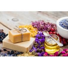 $,€,£15 Soap Making Business Diploma Course