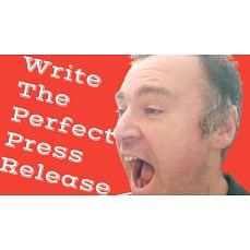 $,€,£191 The Perfect Press Release Writing