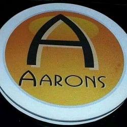 10% Off Aarons Takeaway Kilsheelan Tipperary Fish & Chips Chipper